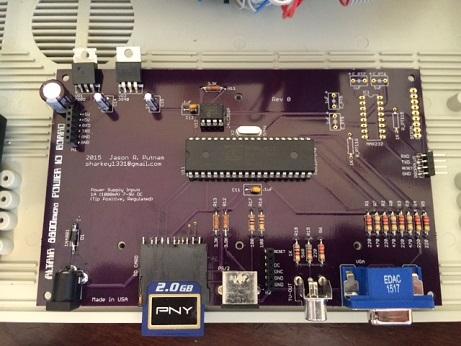 We are Putnam Electronics!